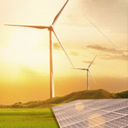 面向应用的高效有机太阳能电池关键材料与器件制备研究