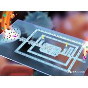一种适用于循环肿瘤细胞捕获的微流控芯片