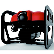 智能缆控无人潜航器
