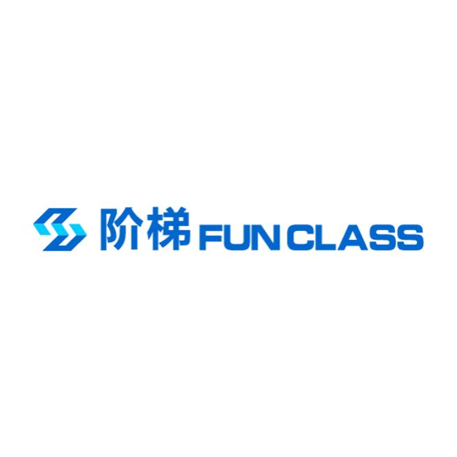 宁波阶梯教育科技有限公司