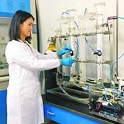 基于微纳米气泡技术的绿色清洗装置和成套设备