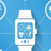 一种基于心率变异性分析的可穿戴智能健康设备