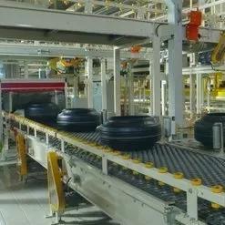 新型高性能轮胎生产技术