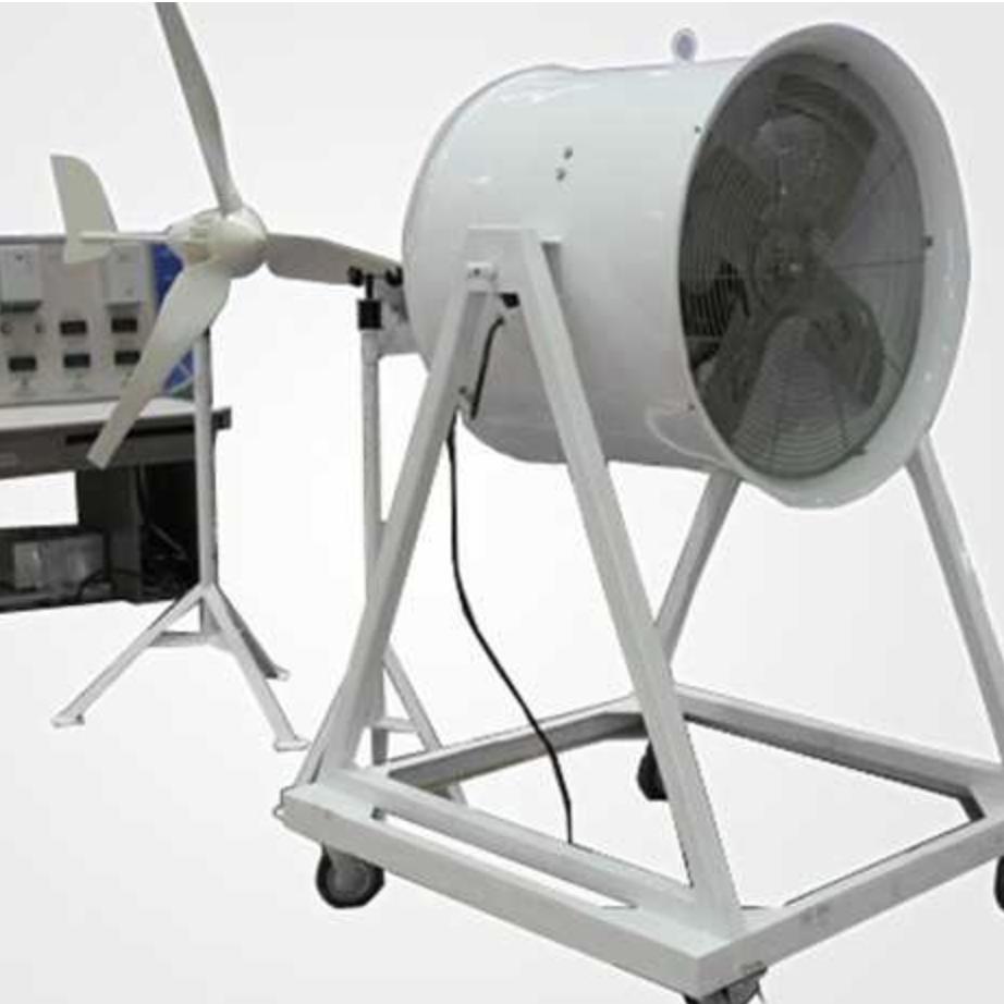 风能热水机装置的研制