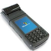一种基于GPRS的互动教学学生手持终端