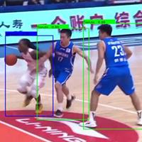 篮球赛事AI短视频剪辑系统