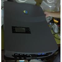 光伏发电逆变系统的研究和开发