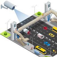 基于机器视觉的路面病害检测关键技术