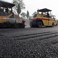 废旧沥青路面材料厂拌热再生及其高性能化成套技术