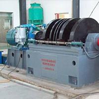 ZDS30制动器动态制动性能试验系统