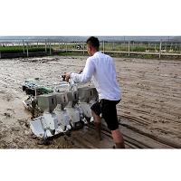 水稻机械化精量穴直播技术与装备