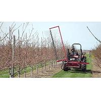 果树机械化疏花装备