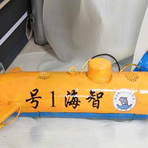 智海浅海生态环境监测系统
