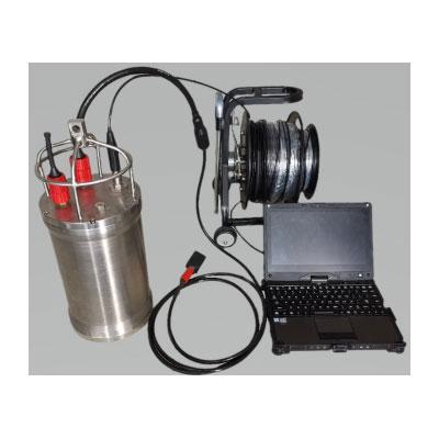 海洋装备交流电磁场智能安全检测及可视化评价技术与应用