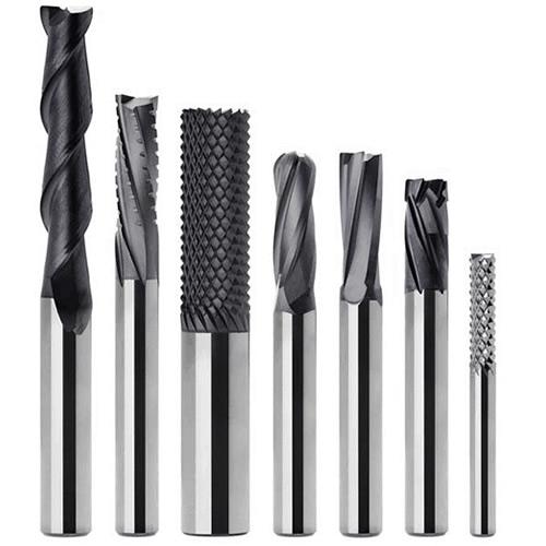 高效切削刀具设计、制备与应用
