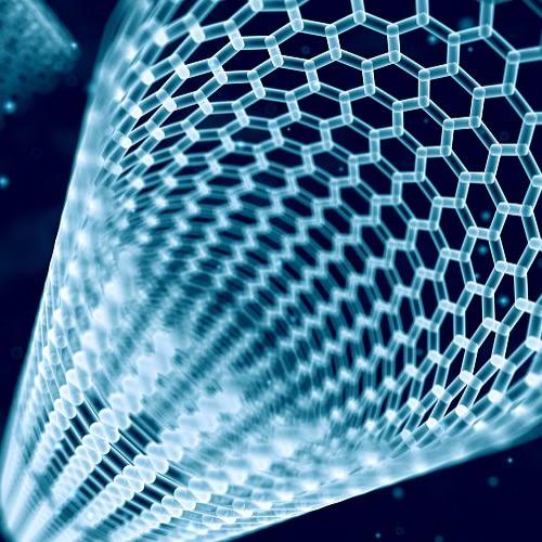 纳米碳材料高效生产技术应用