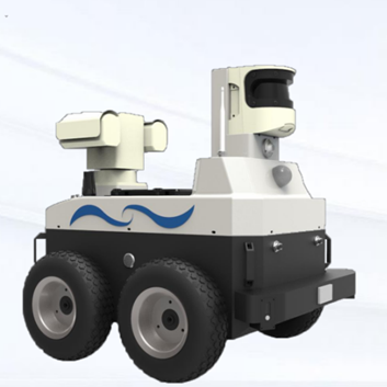 电力巡检机器人