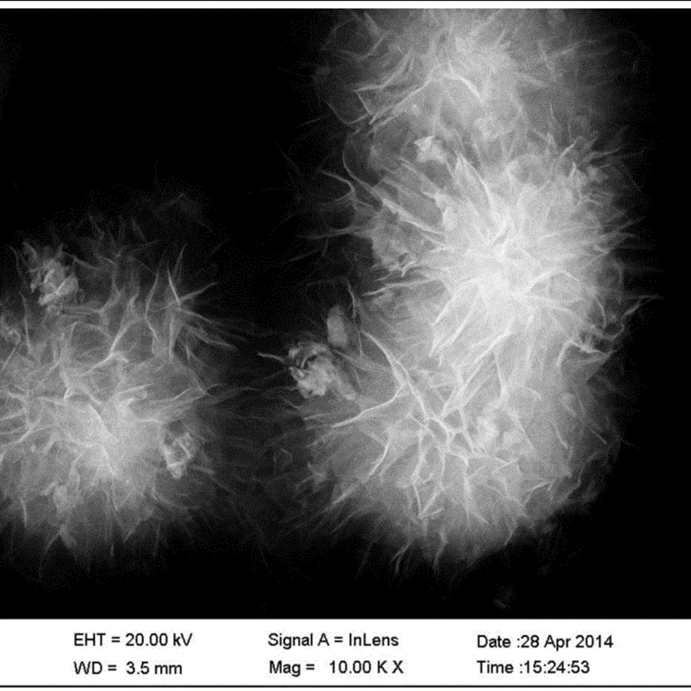 一种球形二氧化硅基核壳结构吸附剂及其制备方法和应用