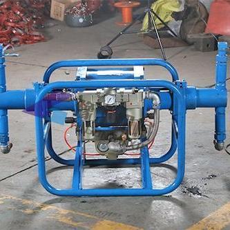 一种微型水力悬浮机械泵