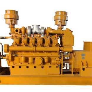 沼气系列专用内燃机的研制