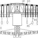 一种用于浓缩池的悬浮物浓度实时检测系统