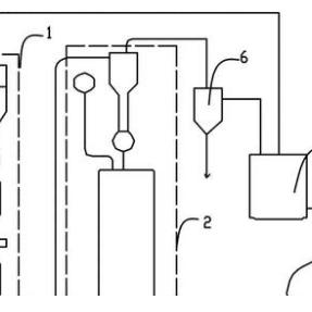 溶析-盐析复合结晶技术