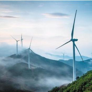 风电场风力发电容量预测