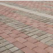 超高强彩色粉煤灰路面砖和路缘石