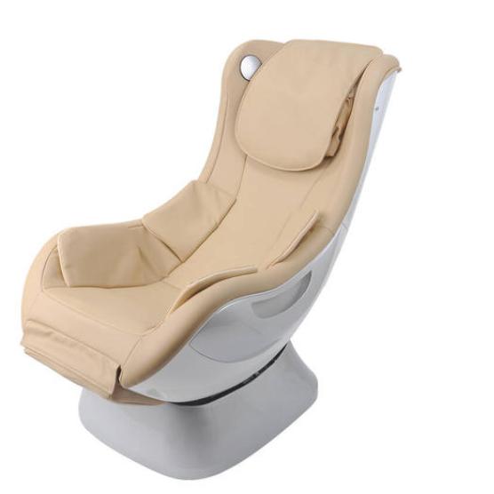 一种多功能按摩椅装置