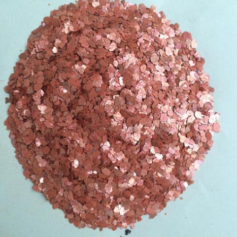 克金岩颗粒