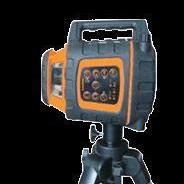 LL—1000型激光扫平自动控制系统