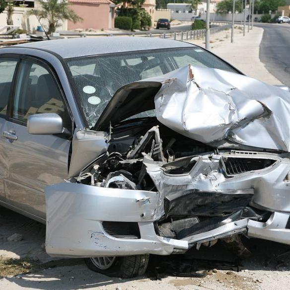 汽车交通事故分析与鉴定技术研究