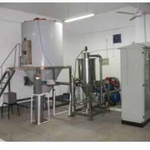 半干法烟气脱硫成套技术与装备