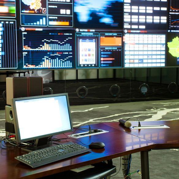 生产线调度、布局设计与仿真系统