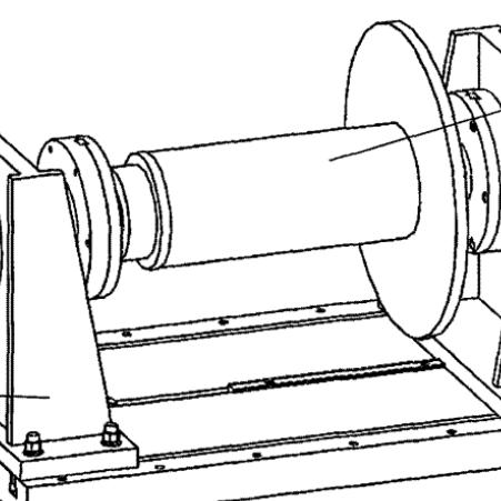联轴器动载试验台