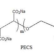 新型无磷水处理剂聚环氧磺羧酸 (PECS)
