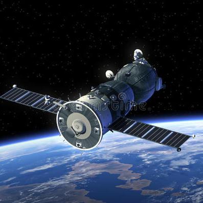 一种近地轨道航天器阳光反射凝视期望姿态解析求解方法