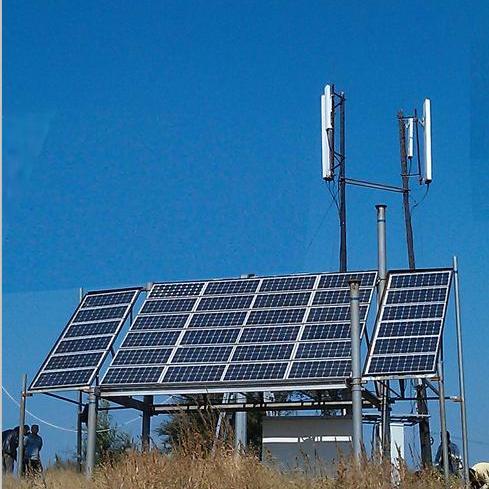 通讯基站风电互补发电系统