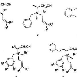 基于海因平台的系列氨基酸制备技术