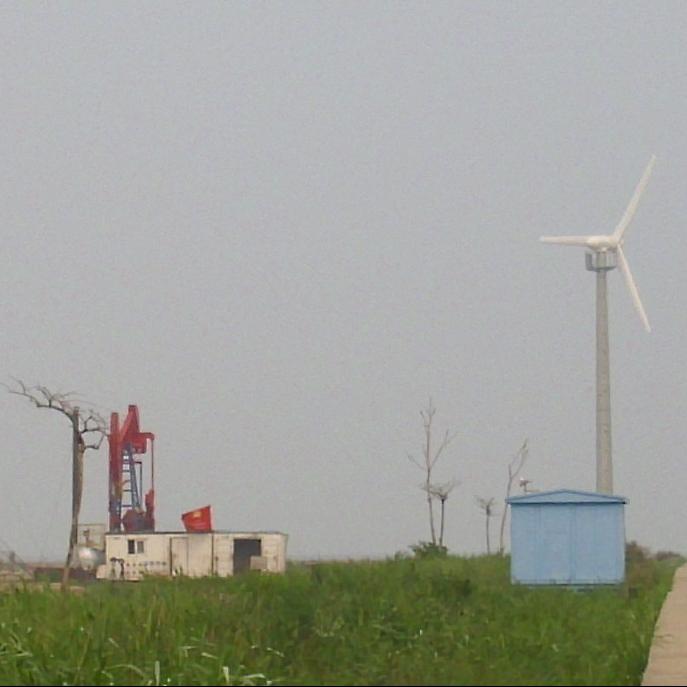 风力发电并网逆变器