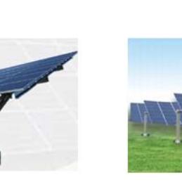 太阳能聚光发电(光伏发电)跟踪系统