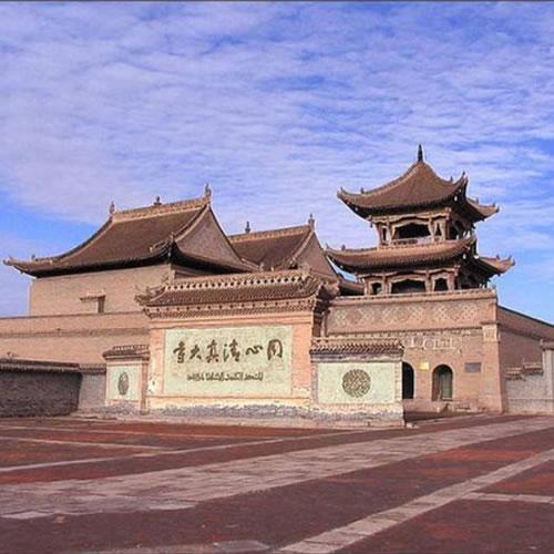惠州红色教育宁夏干部班