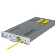 适用于下一代远距离激光雷达的微型化窄线宽激光器