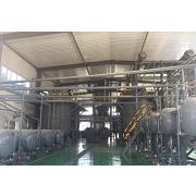 废润滑油再生基础油生产工艺技术