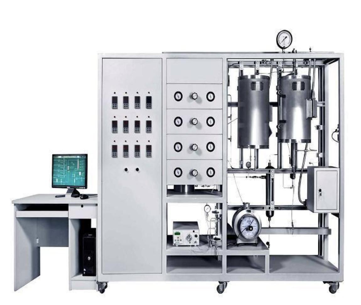 基于电导检测的阻垢剂性能快速自动评价装置