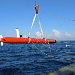 水下航行器(AUV)