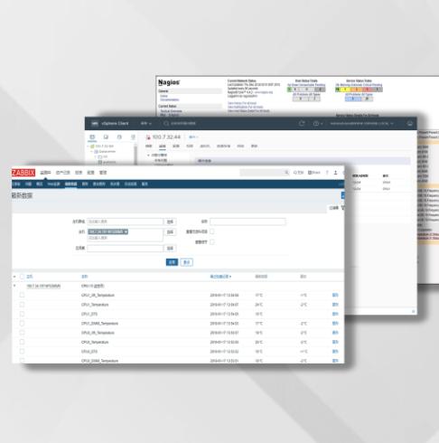 浪潮服务器插件工具(Plugin Suite)-浪潮