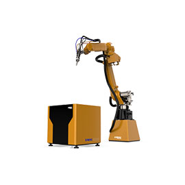 LW1800三维焊接机器人