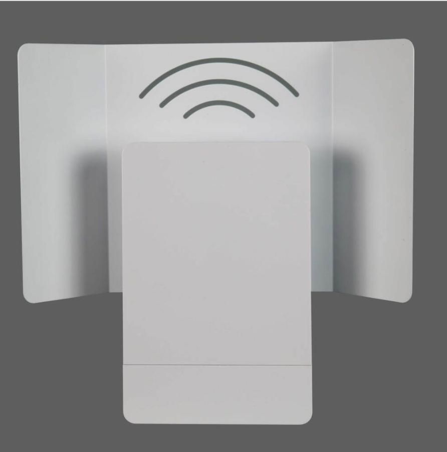 室外4G无线路由器