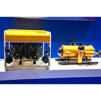 观察级水下机器人